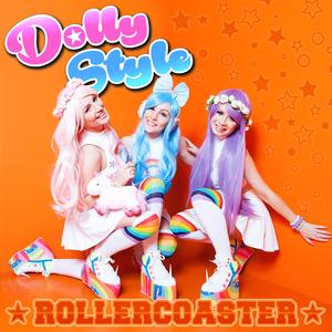 CD Roller Coaster