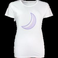 T-Shirt Moon