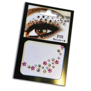 Dolly Eye Stickers