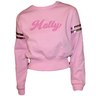 Crop SWT Foil Molly
