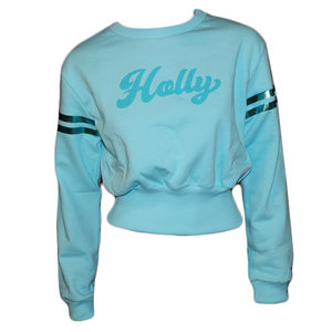 Crop SWT foil Holly