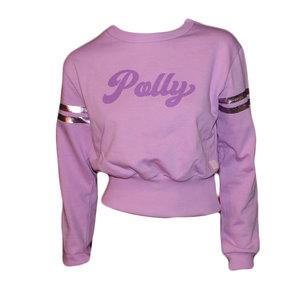 Crop SWT foil Polly