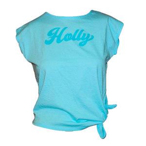 Pyjamas Knot Top- Holly