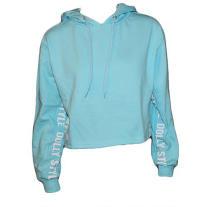 Swt Hoodie - Holly