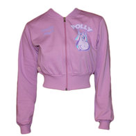 SWT Bomber Jacket - Polly