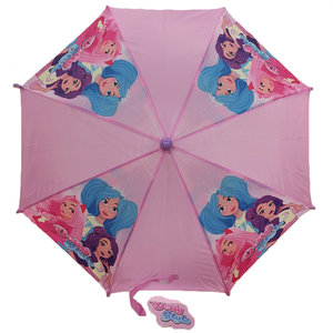 Dolly Style Umbrella